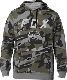Fox Legacy Moth Fleece Pullover Herren camo